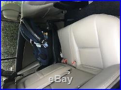 2010 Toyota Avensis 2.2 T-spirit D-4D Estate