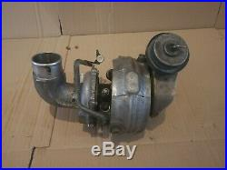 2010 Toyota Avensis T27 2.0 Diesel D-4d 1ad-ftv Turbo Charger