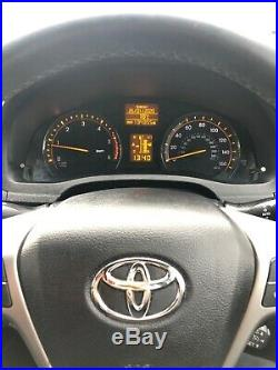 2010 Toyota avensis 2.2 D-4D 150HP