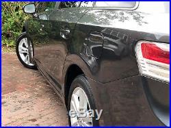 2011'61' Toyota Avensis Diesel Tourer 2.2 D-4D T4 Nav Estate GREY