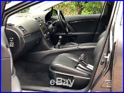 2011'61' Toyota Avensis Diesel Tourer 2.2 D-4D T4 Nav Estate PX FINANCE