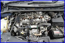 2011 toyota avensis t27 2 0 d4d 1ad ftv engine with turbo. Black Bedroom Furniture Sets. Home Design Ideas