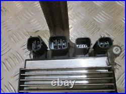 2012 Genuine Toyota Avensis D4d 2.0 Diesel Injector Driver Ecu 89871-20080