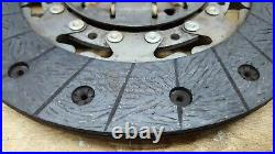 2012 Toyota Avensis 2.0 D-4d 1ad-ftv Dual Mass Flywheel With Clutch Kit Complete