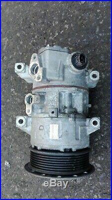 2012 Toyota Avensis T27 2.0 Diesel D4d A/c Air Con Compressor Pump Ge447280-6560