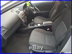 2013 Toyota Avensis 2.0 D4d T2 Estate Fsh/ Low Miles Very Clean No Reserve Sale