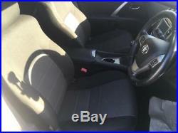 2013 Toyota Avensis 2.0L D-4D Icon 5dr