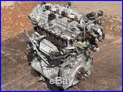 2013 Toyota Avensis Corolla Verso Auris 2 0 D4d Engine 1ad