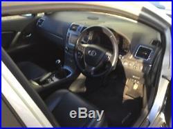 2013 Toyota Avensis Estate 2.0 T Spirit D-4D