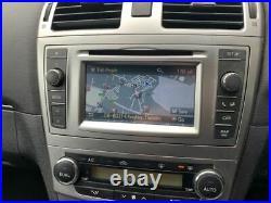 +++2014 14 Toyota Avensis 2.0 D-4d Icon Business Edition 5 Door Diesel Estate+++