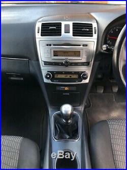 2014 Toyota Avensis D4d Estate Low Millage