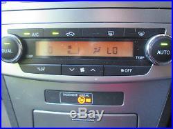 2014 Toyota Avensis Icon Business Edition D4d Estate Sat Nav Diesel Tourer