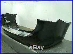 2015 TOYOTA AVENSIS D-4D EXCEL Mk3 5Dr Estate 52159 05911 Rear Bumper 947