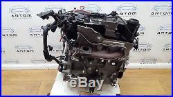 2017 Toyota Avensis 1.6 D-4d Diesel N47c16a Engine 8k Miles Done