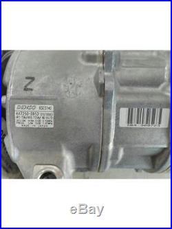 2017 Toyota Avensis 2.0 D-4D 2WW AC Air Con Compressor 447250-0852