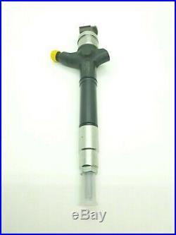 23670-0r010 Toyota Rav4 Corolla Avensis D4d 2.2 Denso Injector