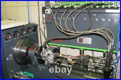 4x Fuel Injector Nozzle Denso Toyota Avensis Corolla Verso 23670-0G010