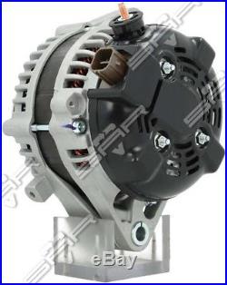 ALTERNATOR TOYOTA AVENSIS T25 COROLLA E12 VERSO 2.0 D4-D DIESEL DENSO 130amp