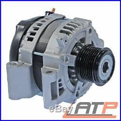 Alternator Generator 120a 12v Toyota Avensis T25 2.2 D-4d Cat 05-08