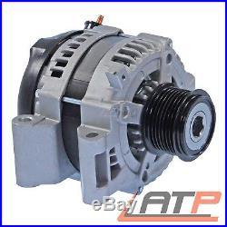 Alternator Generator 120a 12v Toyota Corolla Verso 2.2 D-4d 05-09