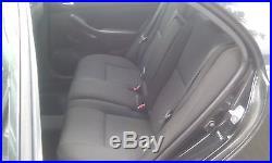 Avensis 2.0 D4D T3s
