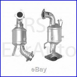 BM80464H Catalytic Converter TOYOTA COROLLA VERSO 2.2D-4D 2AD-FTV eng non-DPF