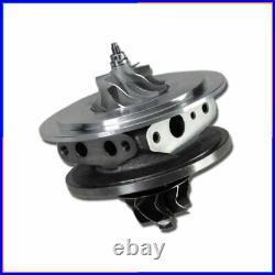 CHRA Turbo Cartridge for TTOYOTA 2.0 D4D 110 hp 721164, 801891, 17201-27040