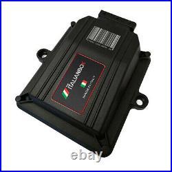 Chip Tuning Box APP Toyota Avensis Verso C 2.0 D-4D 116hp 2001-2005