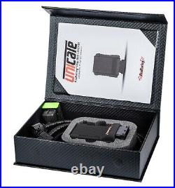Chip Tuning Box Toyota AVENSIS 2.0 D-4D 110 116 126 150 HP CR UNICATE