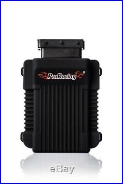 Chip Tuning Box Toyota Avensis 2.2 D-4D 150 HP 2.2 D-4D D-CAT 150 177 HP UNICATE