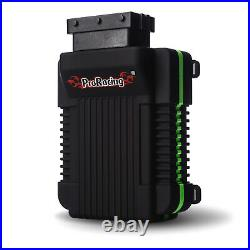 Chip Tuning Box for TOYOTA AVENSIS 2.0 D-4D 110 116 126 150 HP CR UNICATE
