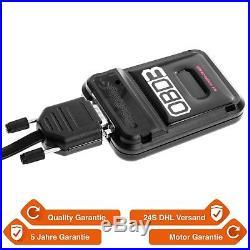 Power Box Performance Chip GTS3 TOYOTA Hilux D4D DIESEL POWER BOX