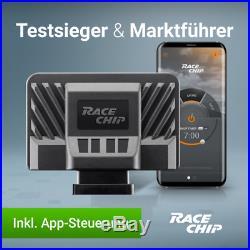 Chiptuning RaceChip Ultimate mit App für Toyota Avensis (T27) 2.0 D-4D 143PS