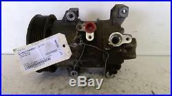 Compresseur clim TOYOTA AVENSIS II BREAK 2.0 D-4D Diesel /R22044892