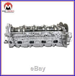 Cylinder Head + Full Gasket Kit Toyota 1ad-ftv For Avensis Rav-4 2.0 Ltr 06-13