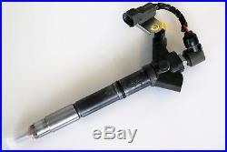 DENSO 295900-0110 Injektor Einspritzdüse Toyota Lexus 2.2 D4D Diesel