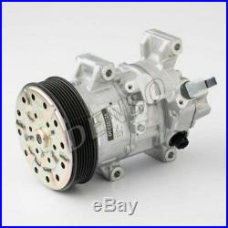 DENSO Compressor, air conditioning DCP50124