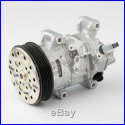 DENSO DCP50124 Kompressor, Klimaanlage für Toyota Avensis Stufenheck