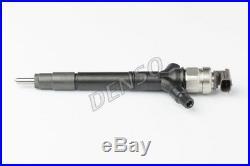 DENSO DCRI107670 Einspritzdüse für Toyota Avensis Stufenheck T25 Auris Nre15