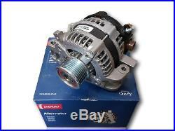 DENSO Lichtmaschine Alternator Generator DAN938 für TOYOTA AVENSIS 2.0 D4D