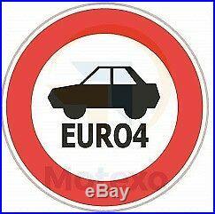 DPF TOYOTA COROLLA VERSO 2.2D-4D Turbo (2AD-FHV) 2/06-3/09 (Euro 4)