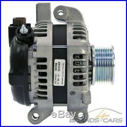Denso Lichtmaschine Generator Für Toyota Auris Bj 09-12 Avensis T25 Bj 05-08