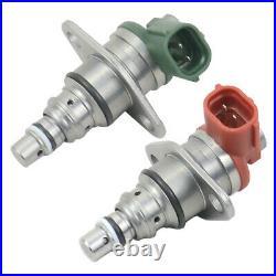 Diesel Suction Control Valve Kit SCV For Toyota RAV4 II III 2.0 2.2 D-4D D 00-13