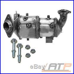 Dieselpartikelfilter Dpf Für Toyota Avensis T25 2.0 D-4d 2.2 D-cat Bj Ab 05