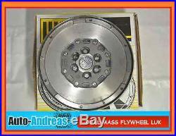 Dual Mass Flywheel Luk Toyota Avensis T27 Corolla Verso E12 2.0 2.2 D-4d D4d
