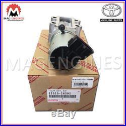 Egr Valve Assy Toyota Genuine 25620-26092 For 2ad-ftv D-4d Corolla Avensis Rav-4
