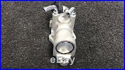 Egr Valve For Toyota Rav4 Previa Avensis Verso 2.0 D4d Brand New 25620-27080