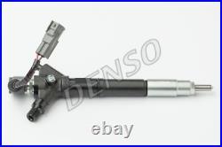 Einspritzdüse DENSO DCRI200110 für LEXUS TOYOTA