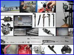 Einspritzdüse Toyota 2.0 D-4D Injektor Denso 23670-0R030 DCRI107670 095000-7670