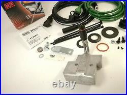 Engine Heater KIT 230V DEFA 412884 / 413821 for TOYOTA Avensis Corolla RAV4 D-4D